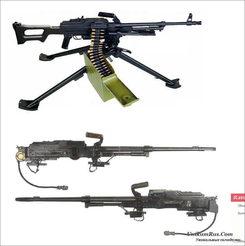 Как сделать пулемет из дерева пулемет калашникова