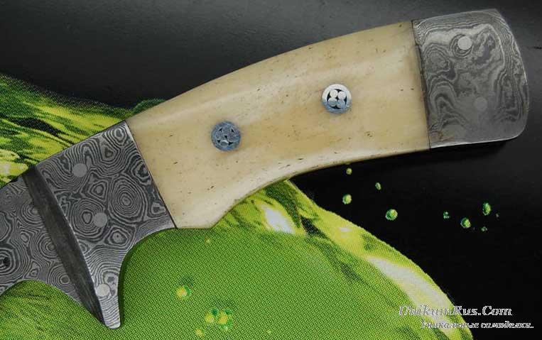 Клепки для ножа